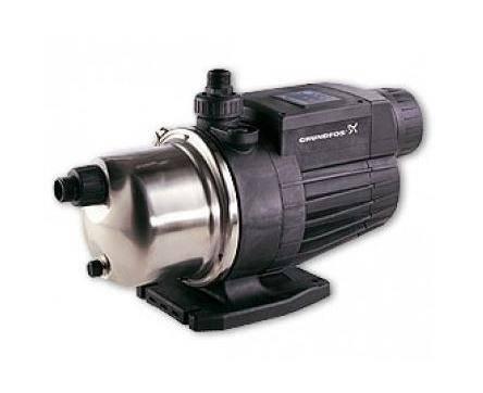 Grundfos MQ Pump Repair