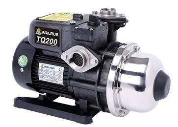 walrus tq 200 pump repair